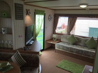 6 Berth Caravan Skegness