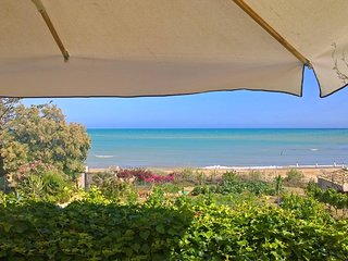 Appartement at the beach: Casa Principessa 2