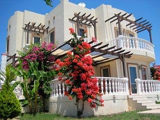 4 bedroom Villa in Bogazici, Mugla, Turkey - 5700389