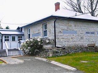 Lockmaster's House- Davis Lock Ontario
