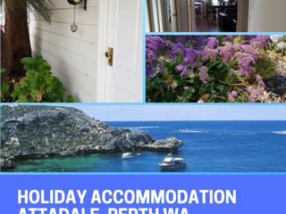 While Away Holiday Accommodation