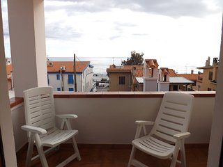 Blue Beach Apartment Sardinia Sea View