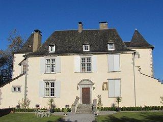 Gîte - Château de Porthos