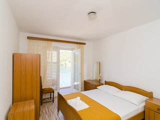Double Room in center of Polace with Sea View - Ogigija S3