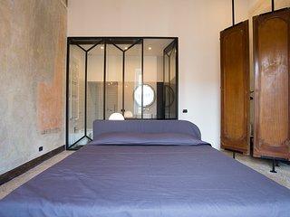 Tutt 'e Sant Luxury Rooms: Camera San Gennà