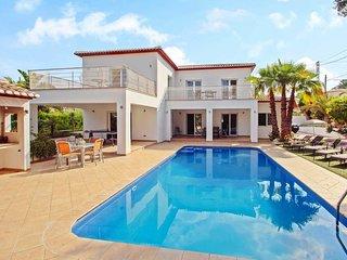 4 bedroom Villa in Fanadix, Valencia, Spain - 5705940