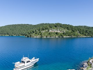Dream 2BR apartment5 #Mljet#seaview - Angelo