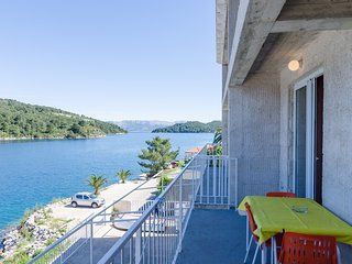 Dream 2BR apartment2 #Mljet#seaview - Angelo
