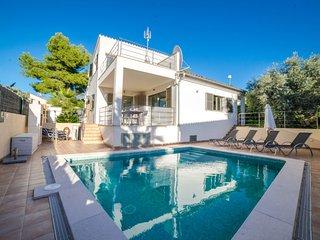 4 bedroom Villa in es Mal Pas, Balearic Islands, Spain - 5741940