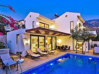 3 bedroom Villa in Kalkan, Antalya, Turkey - 5743919