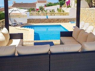 3 bedroom Villa in Benitachell, Valencia, Spain - 5707169