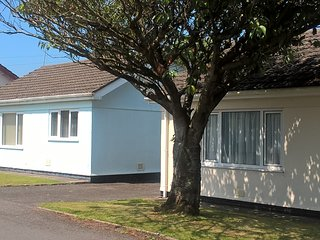 No 1 Gower  Holiday Village
