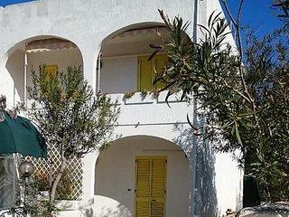 baia verde casa a schiera 8 posti vicino spiaggia