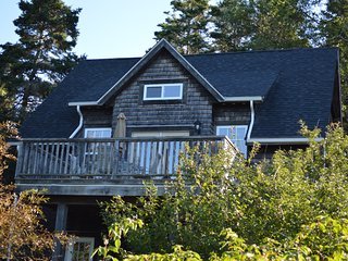 Indian Harbour Cottage Rentals