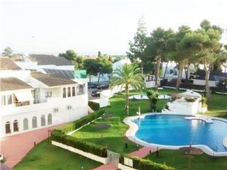 Beautiful View Apartments With Communal Pool