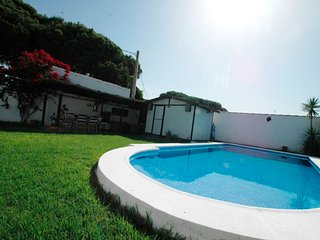 Villa With Private Pool, White House