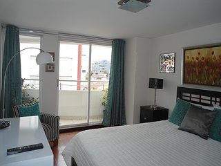 Plaza Foch AREA - WONDERFUL Apartment