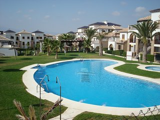 Family Friendly Apartment on Lovely Private Estate