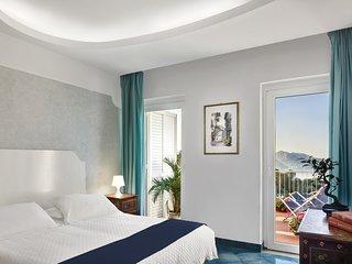 Gocce di Capri - 1 Bedroom Superior
