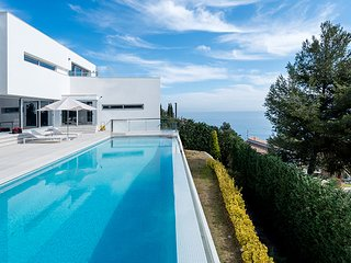 Villa Luxury Costa Brava