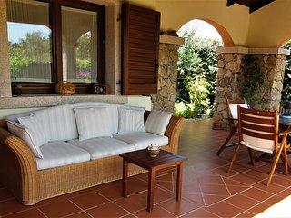 Villa Adhara, Cala Sinzias