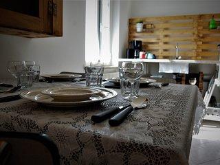 Agriturismo Casa MiYo, appartement Olive