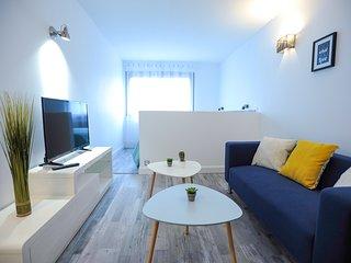 Appartement 35m2, 2 pièces centre de Bourg en Bresse