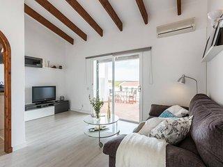 Apartamento a 200m de la playa vistas mar