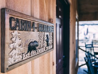Cabins at Kinfolk - Bearadise