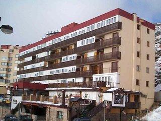 Apartamento Cerca Del Telesilla 8 Pers.