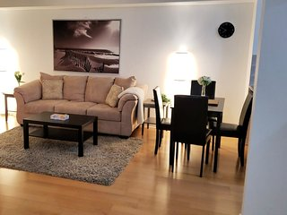Furnished 1 BR Suite in Avondale Harrison