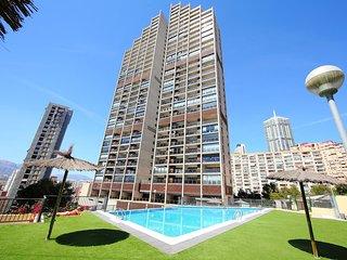 1 bedroom Apartment in Raco de l'Oix, Valencia, Spain - 5554059