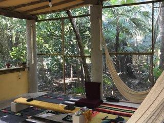 Cabine B Yoga Retreat