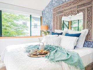 Villa Aitutaki Byron Bay