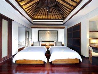 3BDR Private Pool Villa near Kedonganan