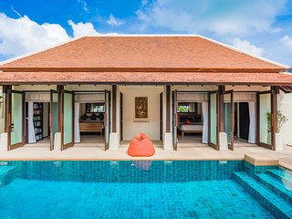Indah Villa 51