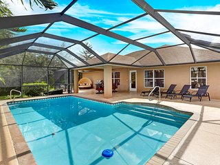 Villa Corona - Beautiful 3 bedrooms villa in popular SW Cape Coral