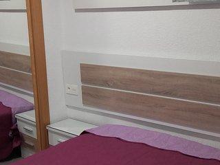 Apartamento centrico en Granada