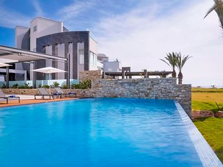 Landou Seafront Villa