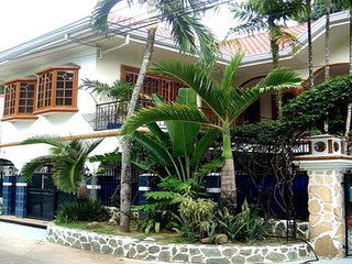 AJ Family Vacation Home Argao