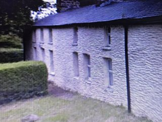 Blaencelyn Cottage