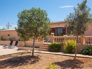 Finca Can Tomeu Villa House Mallorca