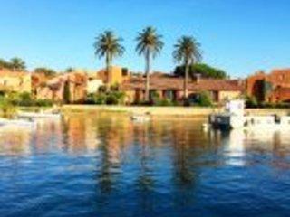 Villa provencale pleine vue mer et proche plage