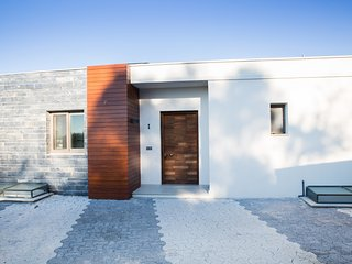Important Group | BD491 5 Bedroom Modern Villa in Yalikavak