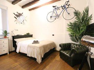 Bamboo Milano Ticinese Studio