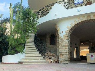 Villa Gaudì Appartamento 3 Camere da Letto