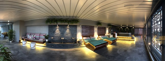 The Four Elements Spa