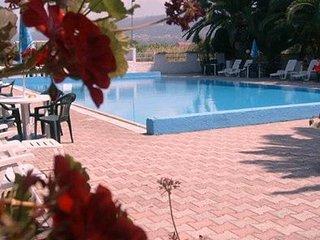 Roulotte in Villaggio Eden Park