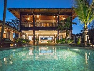 Cho Fah Residence, Eco-Luxury Private Villa