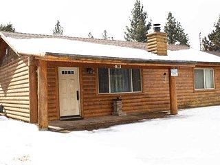 Cozy Bear Retreat